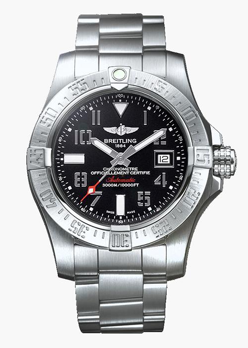 Breitling Avenger II Seawolf Uhr