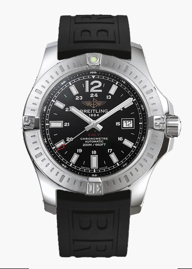 Breitling Colt Automatic Uhr Preisentwicklung
