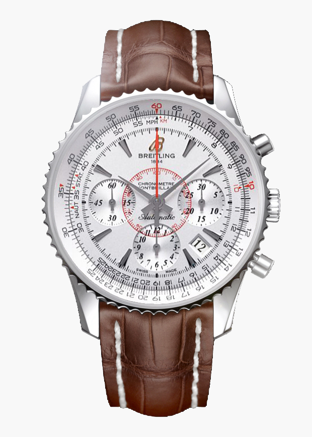 Breitling Montbrillant 01 Uhr Preisentwicklung