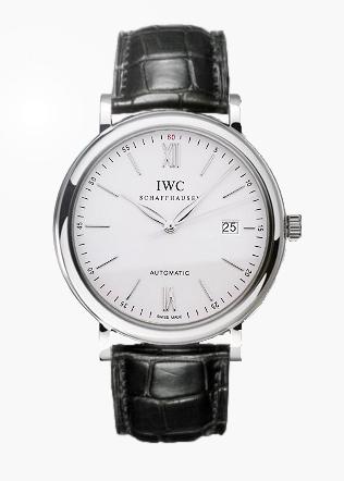 IWC Portofino Uhr Preisentwicklung