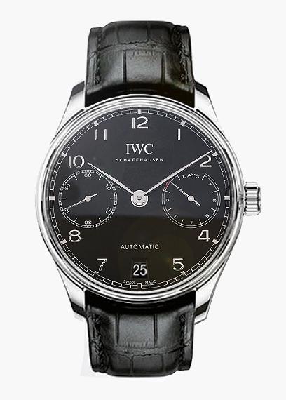 IWC Portugieser Automatic Uhr Preisentwicklung