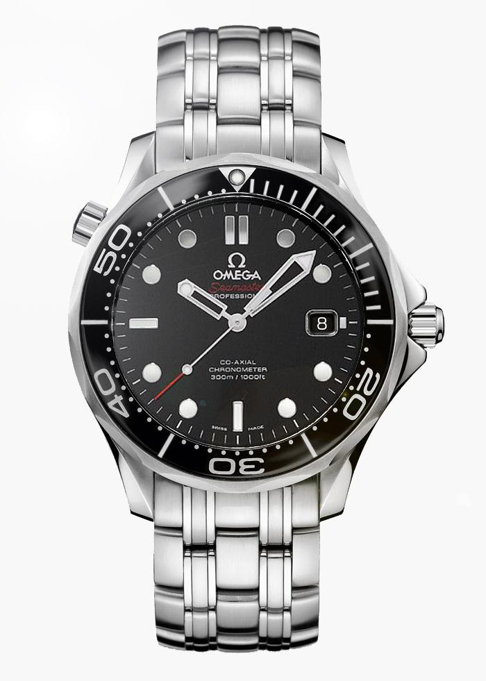 Omega Seamaster Diver Uhr