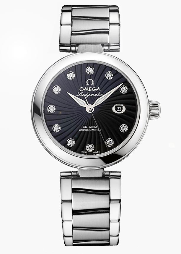 Omega DeVille Uhr Preisentwicklung