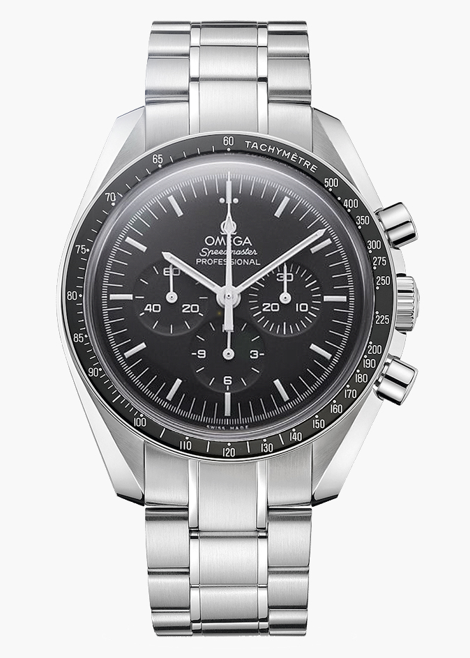 Omega Speedmaster Moonwatch price increase