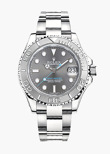 Rolex Yacht Master price development