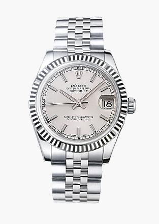Uhr Rolex Lady Datejust
