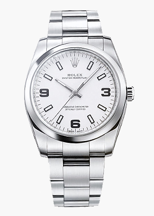 Rolex Oyster Perpetual watch price increase