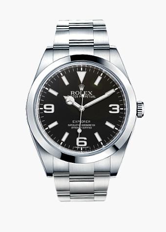 Rolex Explorer Uhr