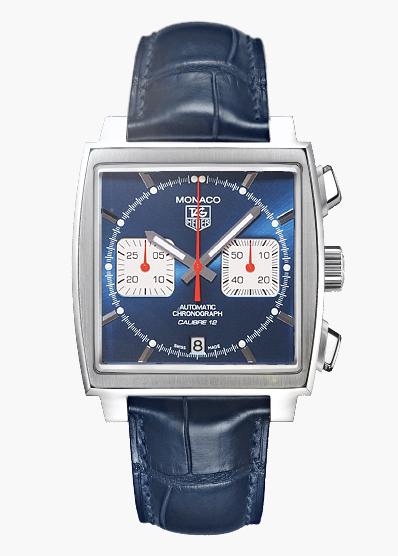 Tag Heuer Monaco Chronograph Preissteigerung