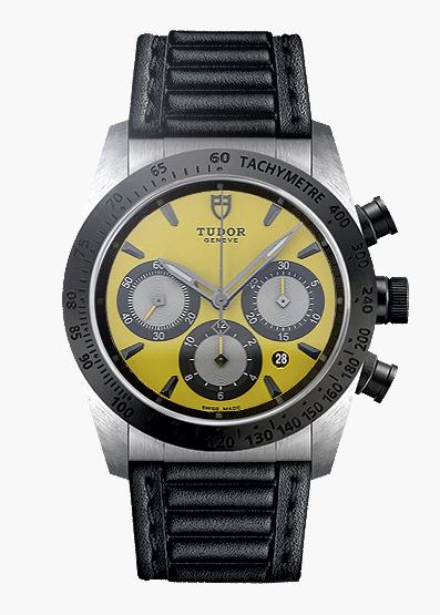 Tudor Fastrider Chrono Uhr Preissteigerung