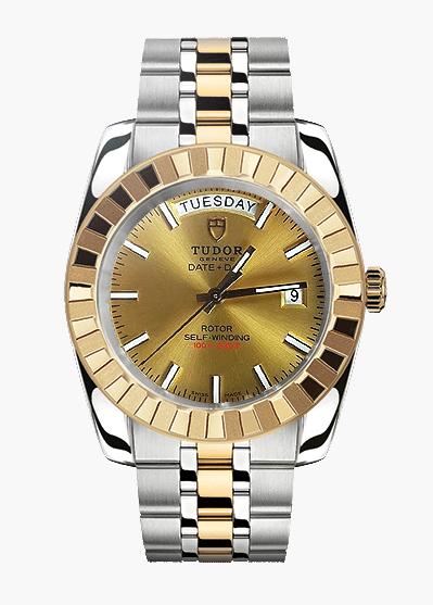 Tudor Classic Uhr Gold Preisentwicklung